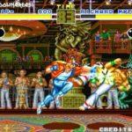 Fatal Fury (NeoGeo)