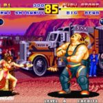 Fatal Fury 2 (NeoGeo)