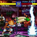 Fatal Fury 3 (Neo Geo)
