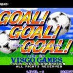 Goal Goal Goal (NeoGeo)