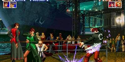 King Of Fighters 1996 (Neo Geo)