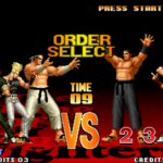 King Of Fighters 1997 (NeoGeo)