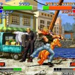 King Of Fighters 1998 (NeoGeo)