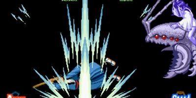 The Last Blade 2 (Neo Geo)