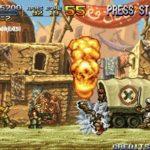 Metal Slug 2 (Neo Geo)