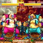 Samurai Shodown (Neo Geo)