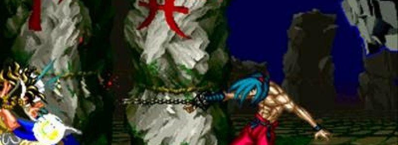 Samurai Shodown III (Neo Geo)