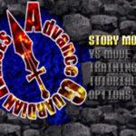 Advance Guardian Heroes GBA Rom