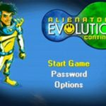 Alienators Evolution Continues GBA Rom