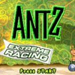 Antz Extreme Racing GBA Rom