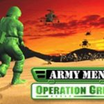 Army Men Operation Green GBA Rom