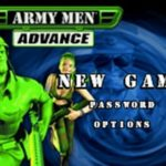 Army Men Advance GBA Rom