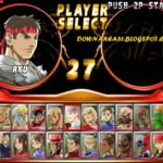 Street Fighter Ex 2 Plus (Arcade)