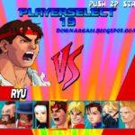 Street Fighter Ex Plus (Arcade)