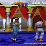 Street Fighter Ex (Arcade)