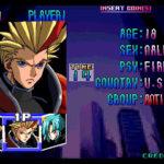 Psychic Force (Arcade)