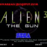 Alien 3 (Mame)