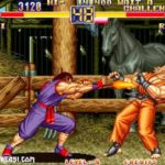 Art of Fighting 2 (Neogeo)