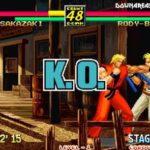 Art of Fighting 3 (Neogeo)