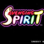 Avenging Spirit (Mame)