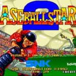 Baseball Star Professional 2 (Neogeo)