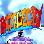 Battle Cry (Mame)