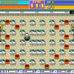 Bomberman World (Mame)