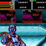 Beast Busters (Mame)
