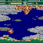 Battle Chopper (Mame)