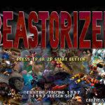Beastorizer / Bloody Roar (Arcade)