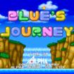 Blue's Journey (Neogeo)