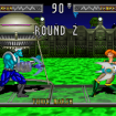 Blood Storm (Mame)