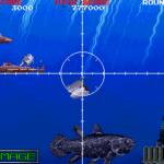 Battle Shark (Mame)