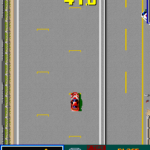 Chequered Flag (Mame)