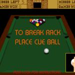 Cool Pool (Mame)