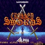 Crossed Sword (Neogeo)