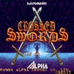 Crossed Sword (Neogeo)