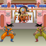 Dragon Ball Z (Mame)
