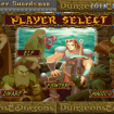 Dungeons And Dragons Shadows Over Mystara (CPS2)