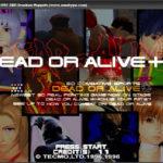 Dead or Alive ( Arcade )