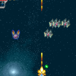 Dangun Feveron (Mame)