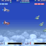 Earth Defense Force (Mame)