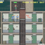 Elevator Action Return (Mame)