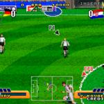 Evolution Soccer (Mame)