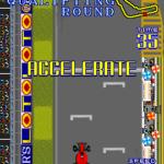 F1 Grand Prix (Mame)