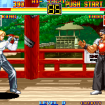 Fit of Fighting (Mame)