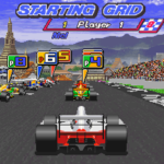 Ground Effect (Mame)