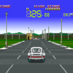 Hot Chase (Mame)