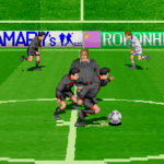 International Cup 94 (Mame)