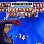 King of Fighters 2000 (Neogeo)